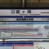 学食巡り 265食目 東京国際大学 第二キャンパス
