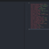 ReactNativeでアプリの開発環境(エディタ, ESLint, Flow編)