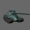 【WOT】フランス Tier 8 重戦車  AMX 65t  車輌性能と弱点【Supertest】