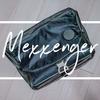 ショルダーバッグを買うならコレ!PAIXのMexxenger!