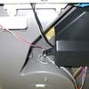 シャープ製空気清浄機(KC-Y45)のモーター音を静音化