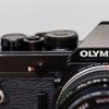 『オリンパス OM-1N』購入