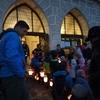 11月11日オーストリアでは聖マーティンのお祝いの日