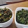 捨てちゃいがちな…大根葉やかぶの葉っぱで鉄分たっぷり常備菜!?