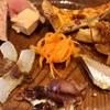 平沼の「ビストロ カシ」で前菜盛り合わせとパスタランチ