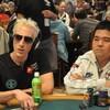WSOP2012戦記(1)メインイベントデイ1B