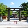 福岡まち歩き#6(古社巡り、筥崎宮&住吉神社)