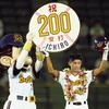 イチローの日本とメジャーでの28年間の成績を振り返る