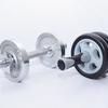 【腹筋ローラー】の効果は?安全に、上達する方法をご紹介!