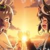 ウマ娘トレーナー記:アニメコラボイベント「Brand-new Friend」が一通り終わりました