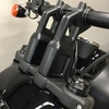 "パーツ:Bitchin Seat Co「2018+ Fat Bob 2-3"" Riser Extensions」"