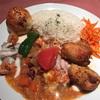 ランチ日記 #43 八丁堀「ALOHIDDEN」トルコ、ロシア、ウズベキスタン料理