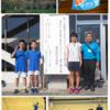第13回関東小学生バドミントン選手権大会へ出場しました。