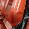 自動車内装修理#316 ポルシェ/981ボクスターS 本革レザーシート擦れ+傷補修