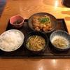【定食】なかよし 渋谷でランチ