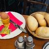 グラーツでウィーン風の朝食&お庭風カフェ