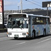 鹿児島交通(元神戸市バス) 1667号車