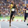ウサイン・ボルトが金メダルを獲得!オリンピック三連覇で前人未到の偉業を達成!