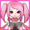 ピンク髪の美少女にキャラ名をつけたい! ミデモ氏にアイコン描いてもらったよ