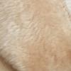 パンツを季節を問わず履くための寒さ対策「裏起毛タイツを活用」。
