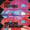 FOO FIGHTERS『Medicine At Midnight』レビュー&感想 ~バランスよくまとまった良盤~