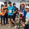 板橋Cityマラソンでサブ4!!…ペーサーと応援と私。
