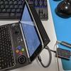GPD Win2 ハイレゾプレイヤー化計画