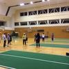 9月27日 昭和SC自由練習会