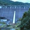 横竹ダム(佐賀県嬉野)