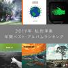 2019年 私的 洋楽年間ベスト・アルバムランキング10