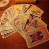 それ魔術なの?ボイジャータロットカードの神秘❶