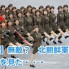 【唖然】無敵? 北朝鮮軍隊のルーツを見た・・・