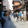 高山 古い町並み歩き④『カメラ片手にぶらぶら散策』