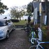 【琵琶湖一周サイクリング ビワイチ】中年兄弟でビワイチ達成【実走編】②