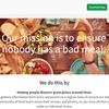 「zomato」海外グルメ・レストラン検索アプリの使い方