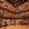 SNSで話題沸騰中の角川武蔵野ミュージアムに行ってみた!実際はどんなところ?