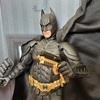 ホットトイズ ダークナイトライジング バットマン リアップ