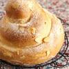 渦巻きの菓子パン