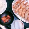 【グルメ】王将の餃子定食♪