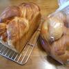 食パン生地 計量ミスからのリカバリーでベーグルとデニッシュ食パン