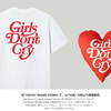 "6月13日(木)15:00~ Girls Don't Cry Meets Amazon Fashion ""AT TOKYO"""