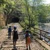 「流域をめぐる」武田尾渓谷を歩く