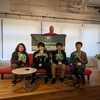 【英語スピーチの振り返り】日本で初開催のCakeFest 2019での登壇、スポンサーしました