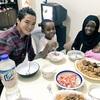 スーダン人のお宅におじゃま!〜出会って、笑って、幸せ、ヨルダン!〜
