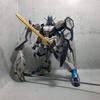 【No.5】HG ガンダム バエル