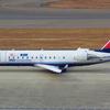 【IBEX】CRJ200型機、きょう退役