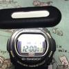 G-SHOCKスティングモデルことDW-5700。