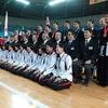 【テレビ放送情報】第17回世界剣道選手権大会の様子がTVで放送されます!