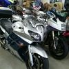 FJ1200とFJR1300♪