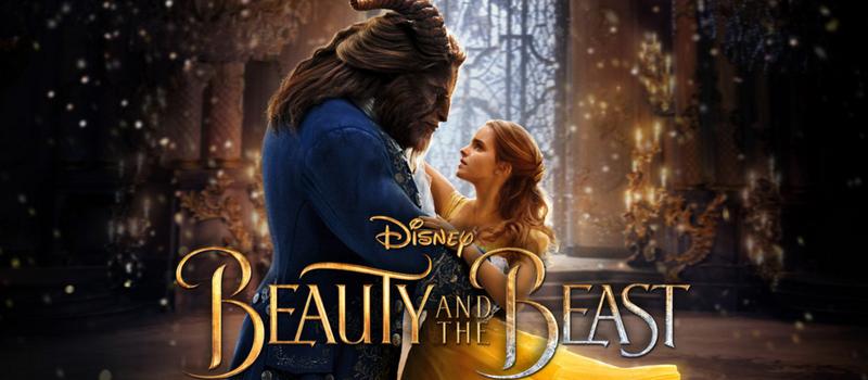 """映画のはなし #14:""""Beauty and the Beast"""" /『美女と野獣』(ディズニー実写版)レビュー"""